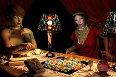Woran erkennt man einen guten Kartenleger?