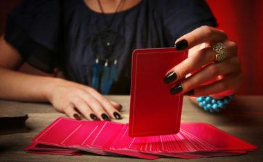 Interview – Die Kunst des Kartenlegens