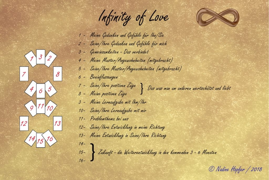 Legesystem Infinity of love