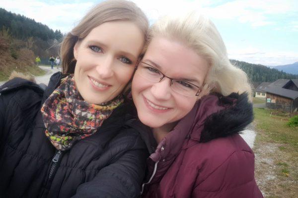 Nadine Hopfer Gabriela Kruse Steiermark