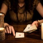 Karten ziehen