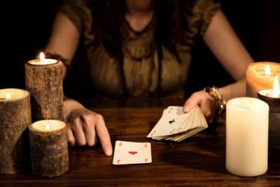 Grundlagen für´s Kartenlegen